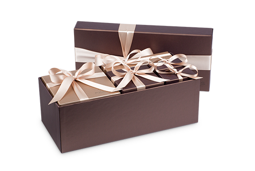 Gift boxes and bowls gifts collection gift boxes 125 175 generous assortments of our finest confections including award winning salted caramels dark and milk chocolate negle