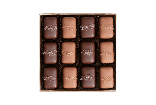 12pc-gray-smoked-caramels-champagne