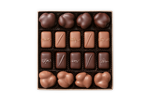 18pc-dark-milk-nuts-caramels-champagne