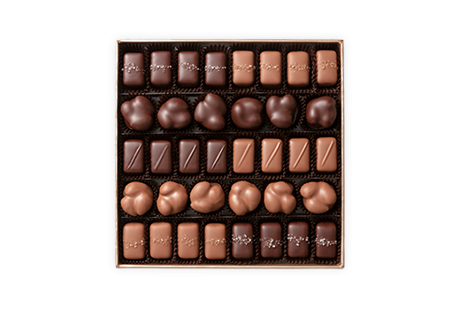 36pc-dark-milk-nuts-caramels-champagne