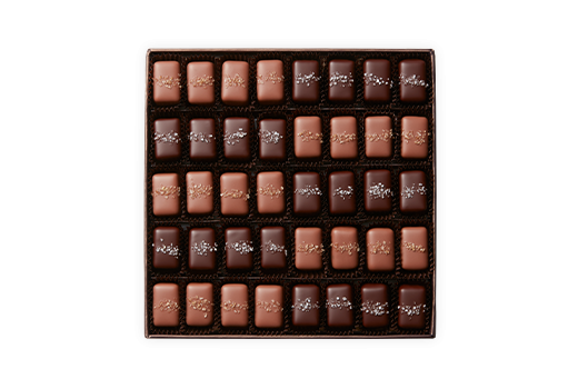 40pc-gray-smoked-caramels-bronze