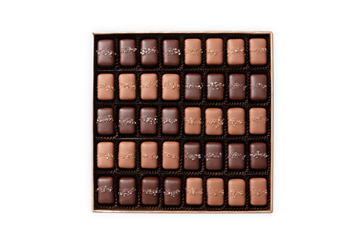 40pc-gray-smoked-caramels-champagne