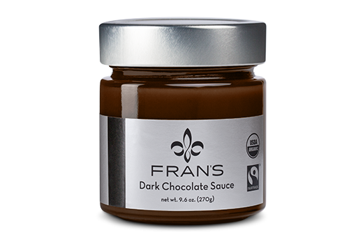 Sauce, Dark Chocolate 2018 --- Base