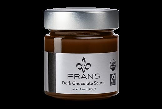 Sauce, Dark Chocolate 2018 --- Base