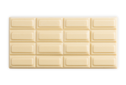 White Baking Bar --- Base